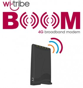 4G lands in the Philippines via Wi-Tribe *Update: True Speed
