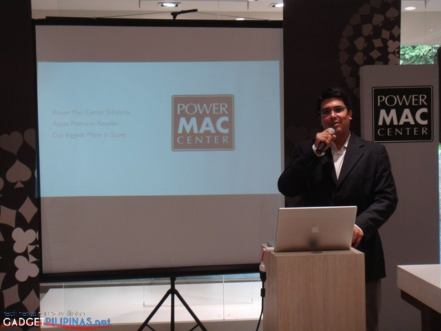 Power Mac Center Opens Biggest Yet Apple Premium Reseller Store in Trinoma