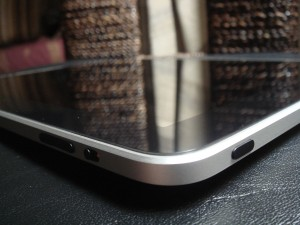 Ipad Power Button