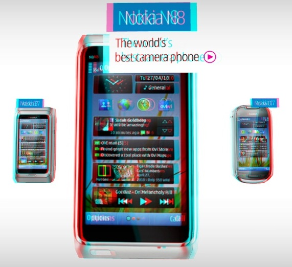 , Nokia Announces E7, C6, C7 and N8; no Nokia N9 yet, Gadget Pilipinas, Gadget Pilipinas