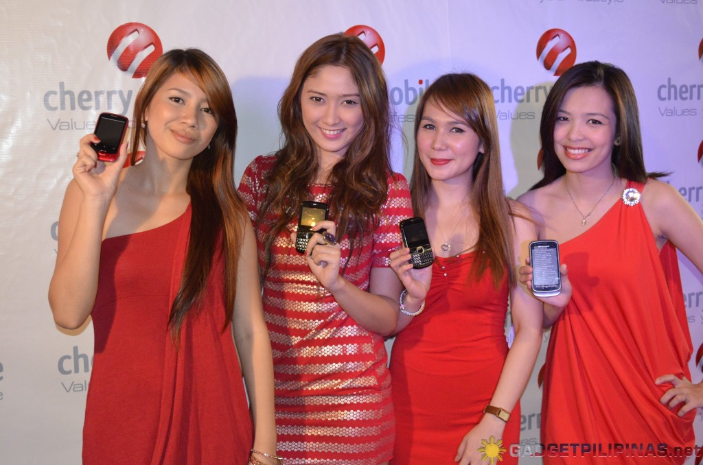 Cherry Mobile Unleashes Force of Invasion, Launches Amazing Batch of New Gadgets