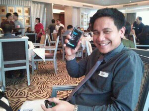 Nokia Philippines Introduces New General Manager