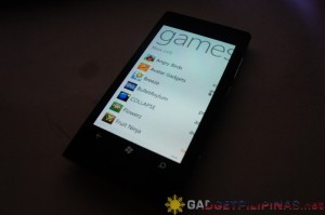 , Nokia Lumia 800 Hands-On Review, Gadget Pilipinas, Gadget Pilipinas