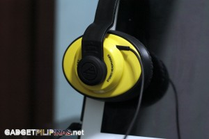 Audio-Technica X-Street Style ATH-XS7 Review
