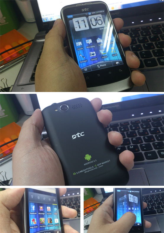 , DTC GT3 Astroid Review and Giveaway, Gadget Pilipinas, Gadget Pilipinas
