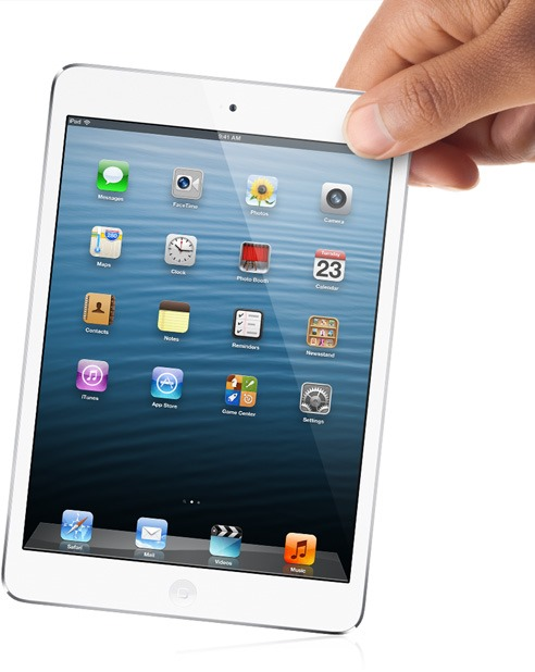 Apple Announced iPad Mini and 4th Gen iPad, Shipping Starts on November 2 in the US
