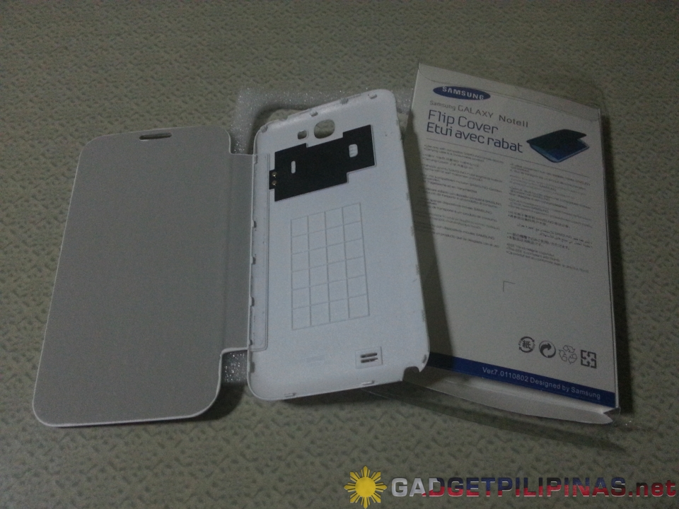 Samsung Galaxy Note II Definitive Review [Part 2]