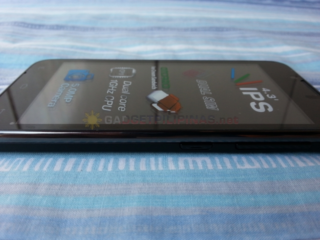 Gionee CTRL V3, Unboxing and First Impressions: Gionee CTRL V3, Gadget Pilipinas