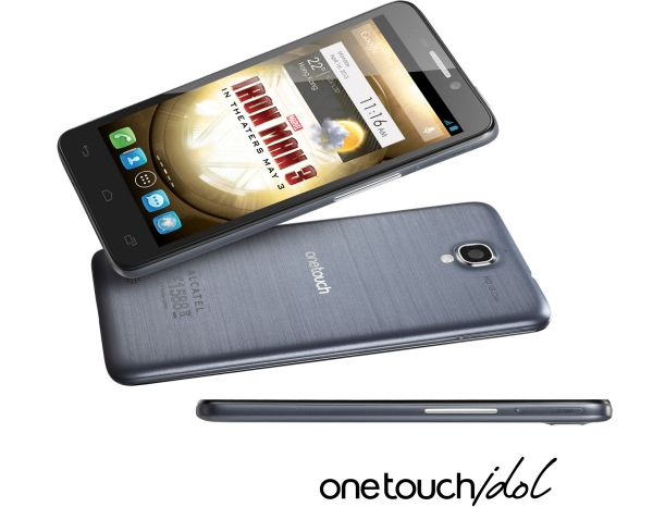 Alcatel One Touch, Alcatel, Alcatel One Touch Idol, Alcatel One Touch Idol Ultra, Idol Ultra 6033, Idol Ultra, Alcatel Phones, Alcatel Mobile, One Touch