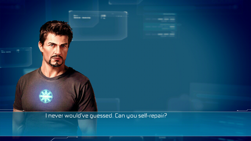 Iron Man, Iron Man 3, Iron Man 3 Game, gameloft, Marvel, Marvel Super Hero, Marvel Games
