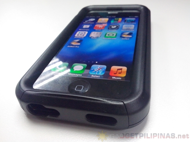 Tech21 Special Ops Patrol for iPhone, Tech21 Special Ops Patrol for iPhone Unboxing and Impressions, Gadget Pilipinas