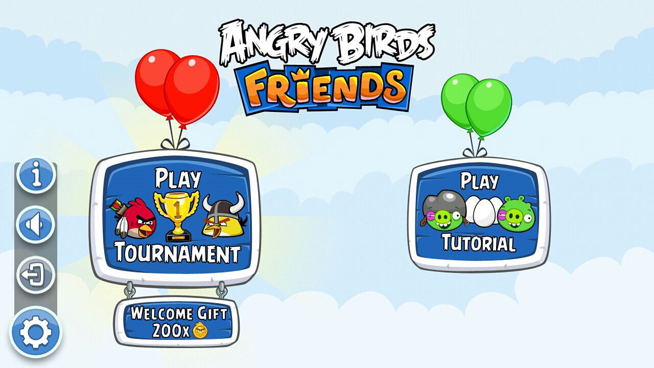 Angry Birds, Angry Birds Friends, Android, iOS, Rovio