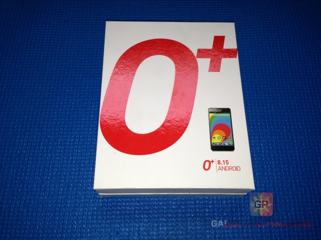 O+ 8.15 Unboxing 0