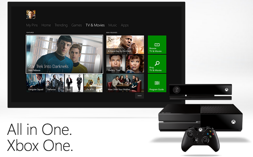 xbox one, playstation 4, xbox one specs, Microsoft Finally Reveals the Xbox One, Gadget Pilipinas, Gadget Pilipinas