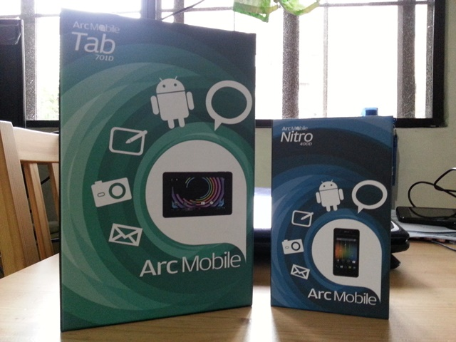 20130525 151937 Arc Mobile 701D Review