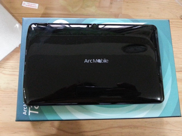 20130525 153241 Arc Mobile 701D Review