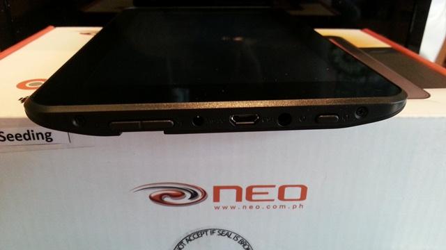 NEO, NEO Cares, Matrix, NEO Laptops, Omnipad, NEO Computers, NEO Netbooks, R72, Omnipad R72