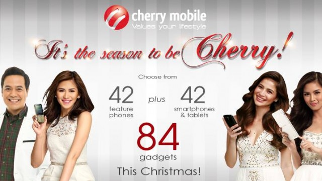 cherry mobile, The State of Cherry Mobile, Gadget Pilipinas