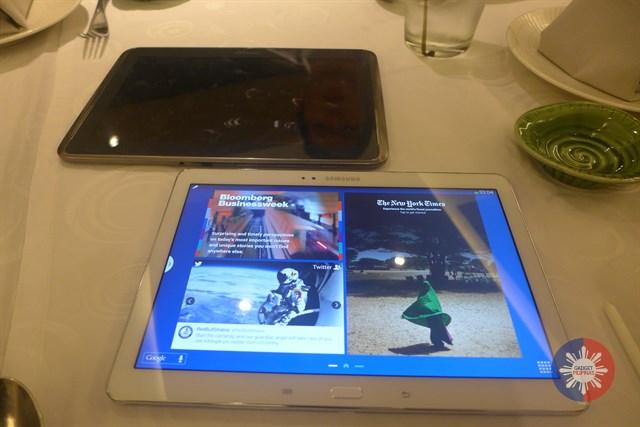 Galaxy Note 10.1 2014