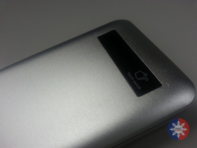 Kingmax 8000 External Battery 10