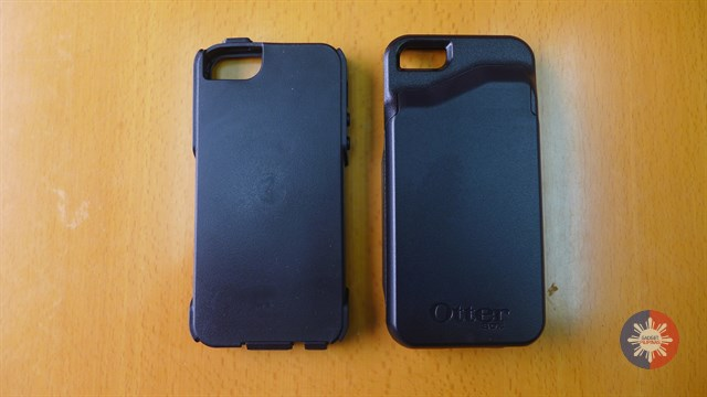 Otterbox Commuter Wallet Series First Impressions 15