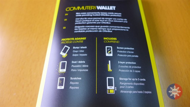 Otterbox Commuter Wallet Series Unboxing 4