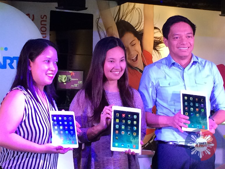 Smart iPad Launch 28