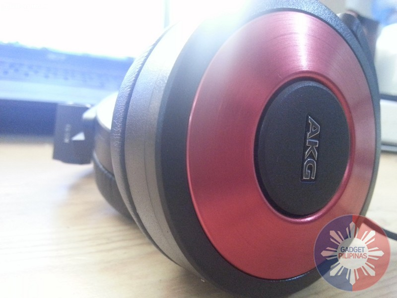 AKG 619, Headphones, DJ Headphones, AKG, Supra Aural Headphones