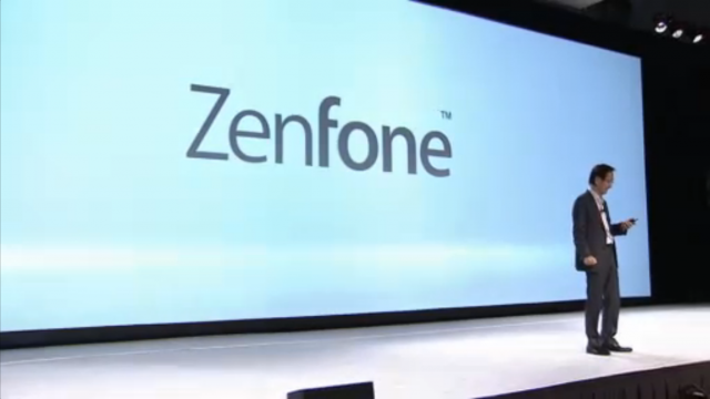 Zenphone