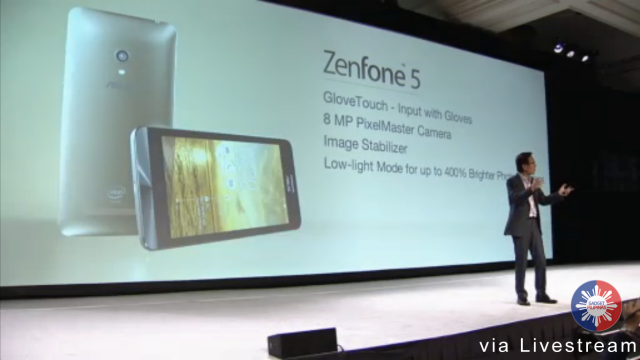 zenphone5