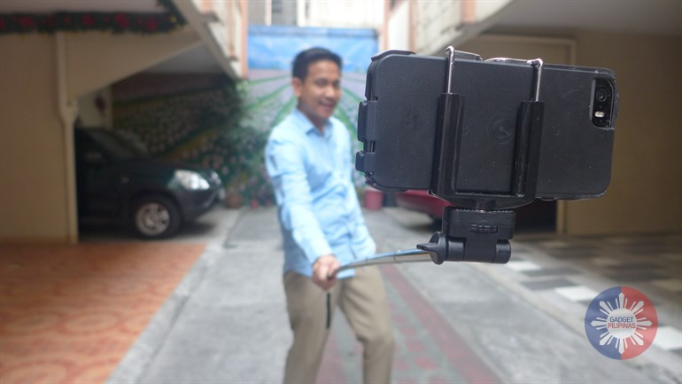happypod, Take Selfie with Friends easily: Get Yourself A HappyPod! (Update: Giveaway), Gadget Pilipinas, Gadget Pilipinas