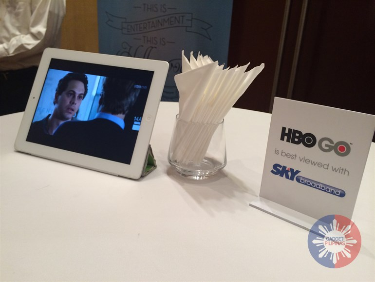 hbo go philippines, HBO Officially Launches HBO Go in the Philippines, Gadget Pilipinas