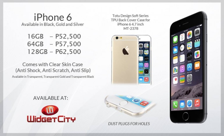 iphone 6 128gb brand new price philippines