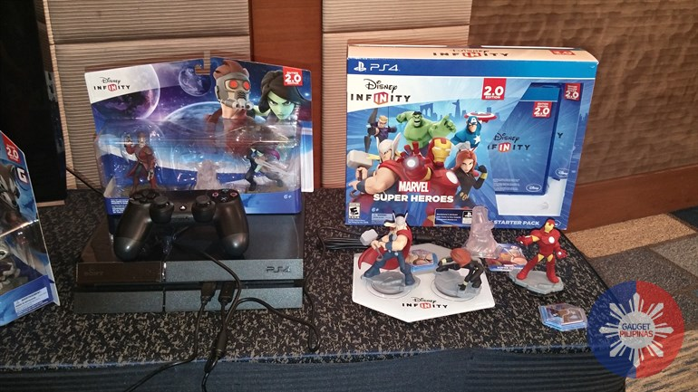 disney infinity 2.0 philippines, Disney Launches Infinity 2.0 in the Philippines, Gadget Pilipinas