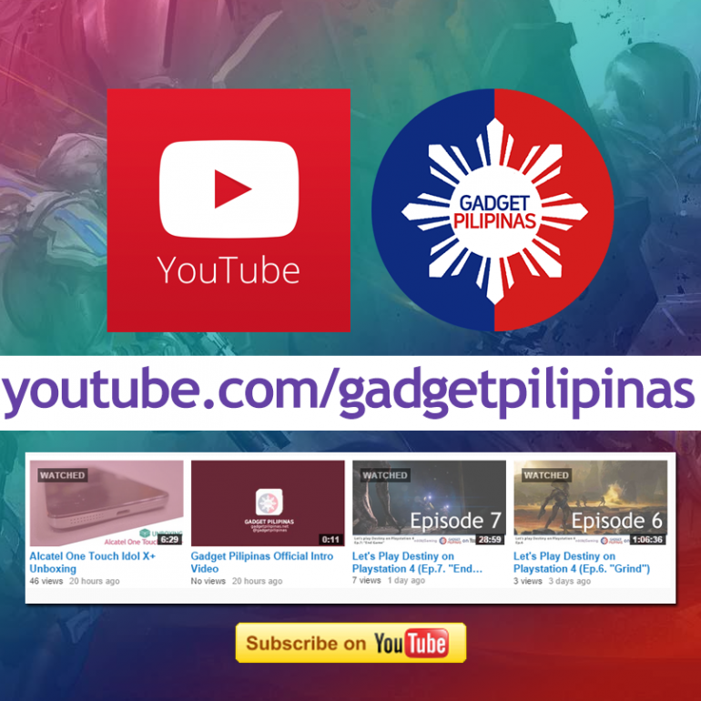 gadget pilipinas on twitch, Back from Gaming Hiatus [Link to Gameplay Videos and Giveaway Inside], Gadget Pilipinas