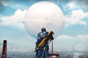 Destiny Review (Playstation 4)