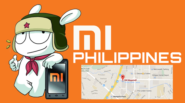 Xiaomi To Open 1st Pop-Up Store in the Philippines this October 23