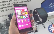 Sony Launches Xperia Z3 Line-up in the Philippines