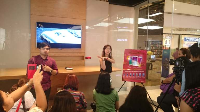 , Buy a Galaxy Core 2 for As Low as PhP6,990 until December 31, Gadget Pilipinas