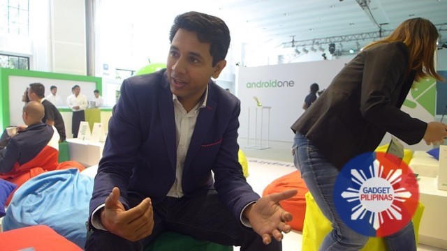 Android One Launch 1