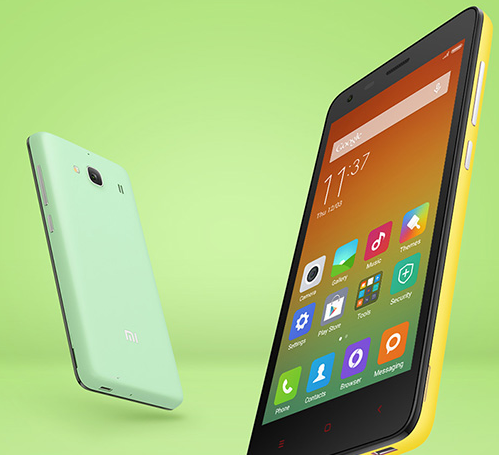 redmi 2 phone