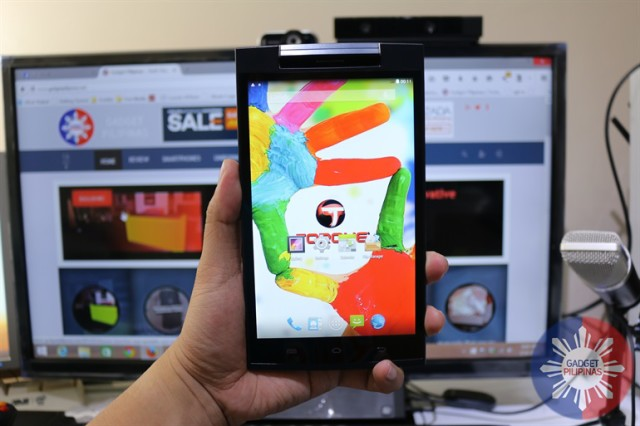torque droidz axis, Touch and Turn: Torque Droidz Axis User Impressions, Gadget Pilipinas