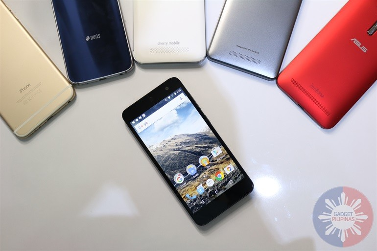 Cherry Mobile Android One G1 review, Cherry Mobile Android One G1 Review: One Month Later, Gadget Pilipinas