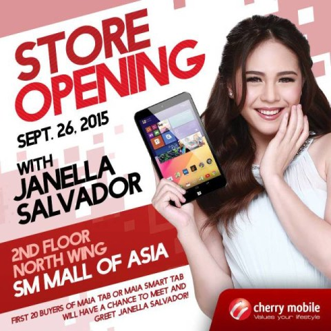 Cherry Mobila MAIA, Cherry Mobile MAIA Tab/Pad Specs and Price Guestimate, Gadget Pilipinas