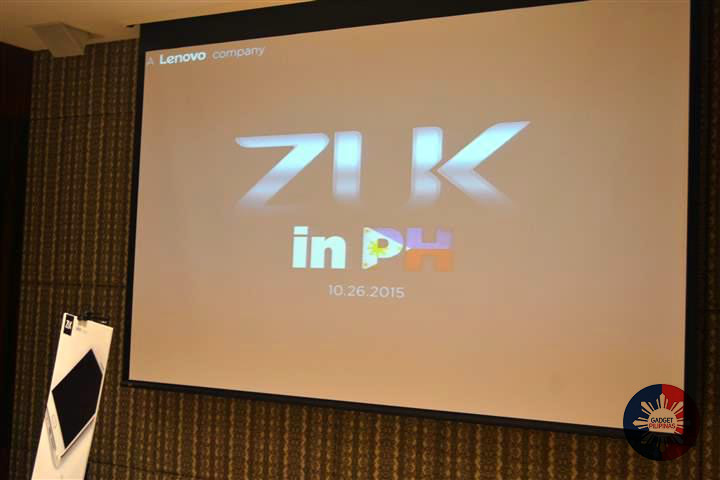 , ZUK Z1 lands in the Philippines, priced Php 15,299 with 64GB storage and Cyanogen OS, Gadget Pilipinas, Gadget Pilipinas