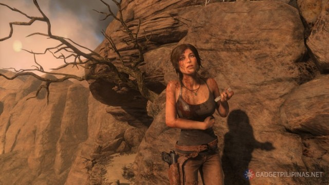 Rise of the Tomb Raider Review 2