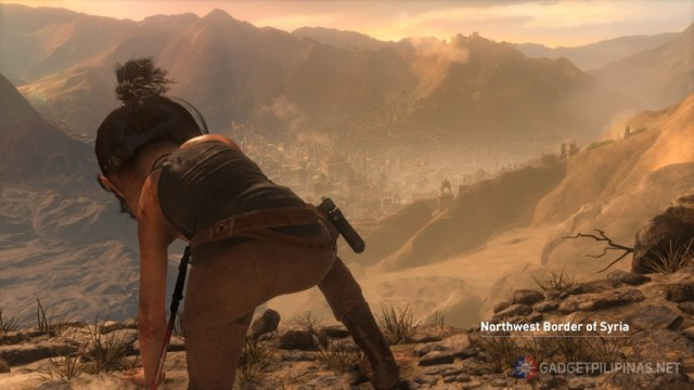 Rise of the Tomb Raider Review 39