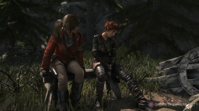 Rise of the Tomb Raider Review 41