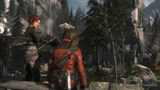 Rise of the Tomb Raider Review 42