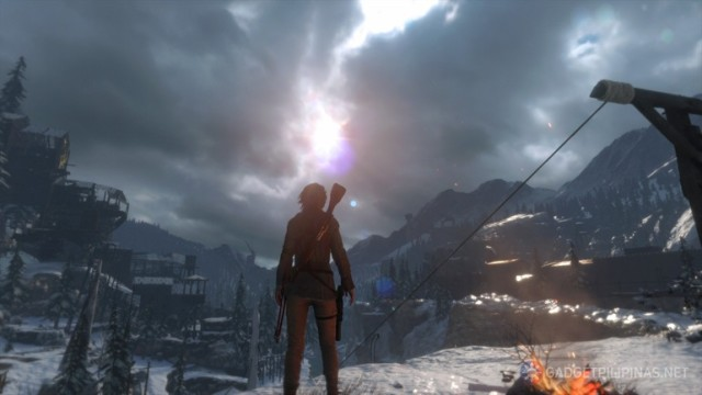 Rise of the Tomb Raider Review 5